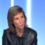 Julia de Funès: « Il y a trois métiers impossibles: psychiatre, parent et enseignant »