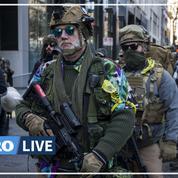 États-Unis: des milliers de partisans pro-armes rassemblés pour défendre leurs droits