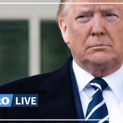 Trump ne peut être destitué pour des actes «purement non criminels», selon sa défense