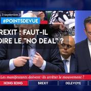 "Brexit : faut-il interdire le ""no deal"" ?"