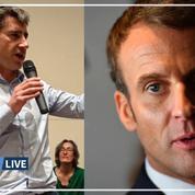 Ecopla : l'étrange entente entre Ruffin et Macron pendant la présidentielle