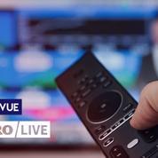 Faut-il étendre la redevance télé à tous?