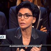 Rachida Dati sur la circulation: «Il y a une urgence à agir à Paris»