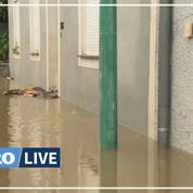 Intempéries: les communes varoises pourront demander la reconnaissance de catastrophe naturelle