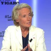 Caroline Cayeux: «Nous demandons qu'une part de la TVA revienne aux collectivités locales»