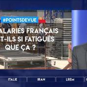 Les salariés français sont-ils si fatigués que ça ?