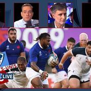 France-USA : Débat, infos, analyses