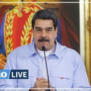 Evo Morales affronte «un coup d'état» selon Maduro