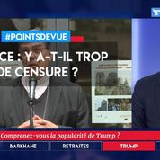 France : y a-t-il trop de censure?