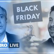 A qui profite vraiment le «Black Friday» ?