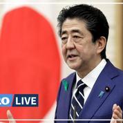 Covid-19: prolongation de l'état d'urgence jusqu'au 31 mai au Japon