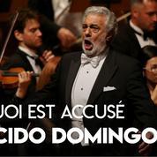 Placido Domingo : de quoi est accusé le ténor ?