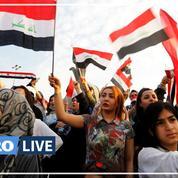 De l'Irak à Hongkong : si j'étais manifestant dans le monde
