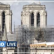 Notre-Dame : 104 millions d'euros ont été versés pour la reconstruction