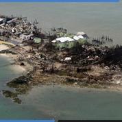 Bahamas : l'archipel dévasté après le passage de l'ouragan Dorian