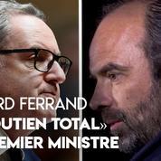 Affaire des Mutuelles de Bretagne : Édouard Philippe apporte son «soutien total» à Richard Ferrand