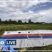 Crash du MH17: les enquêteurs veulent «mettre au jour la chaîne de commandement»