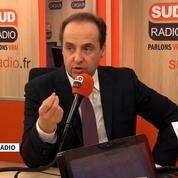 Retraites: «En travaillant 37 heures, on peut garantir le départ à 62 ans», défend Jean-Christophe Lagarde