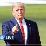 Trump affirme qu'il signerait personnellement un accord de paix avec les talibans