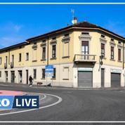 Italie : plus d'entrées ni de sorties des zones foyers de coronavirus