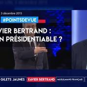 Xavier Bertrand : un bon présidentiable ?