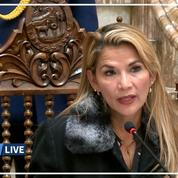 Morales sera inculpé s'il revient en Bolivie