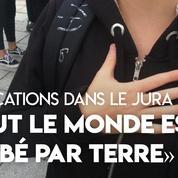Intoxication dans le Jura : «Tout le monde est tombé par terre», raconte une collégienne