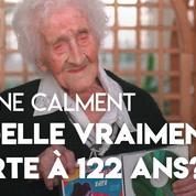 Jeanne Calment : les théories sur son âge divergent