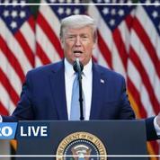 Coronavirus: Donald Trump présentera son plan de réouverture de l'économie ce jeudi 16 avril