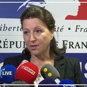 Agnès Buzyn confirme deux cas de coronavirus en France, les premiers en Europe