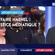 Affaire Haenel : une justice médiatique?