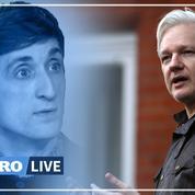 Julian Assange: utile ou dangereux?