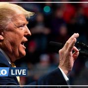 Oscars: Donald Trump est furieux contre la victoire du film «Parasite» aux Oscars