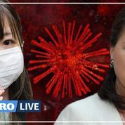 Épidémie de coronavirus: où en est-on?