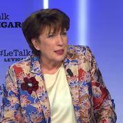 Roselyne Bachelot: «On va entrer dans un scénario de polémiques politiques»