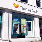 L'agence de voyages Thomas Cook fait faillite