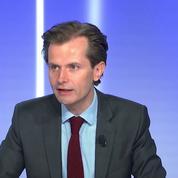 Guillaume Larrivé: «Je ne veux pas d'un petit parti de protestation anti-Macron»