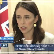 Coronavirus: «Toute personne entrant en Nouvelle-Zélande devra s'isoler pendant 14 jours»