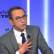 Bruno Retailleau: «Face à l'islamisme il y a un manque de courage politique»