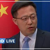 La Chine rejette tout racisme sur des Africains à Guangdong