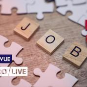 Baisse du chômage: faut-il se féliciter?