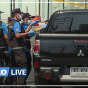 Tuerie en Thaïlande: le point sur le parcours et le profil de l'assaillant
