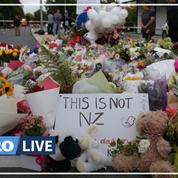 Coronavirus: l'hommage aux victimes de Christchurch annulé