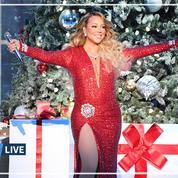 «All I want for Christmas is you»: 5 chiffres surréalistes sur le tube de Mariah Carey