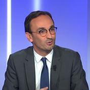 Thomas Cazenave: «Nicolas Florian ne partage pas les valeurs de LREM»