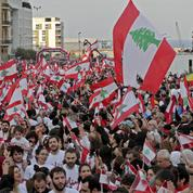 Liban: revivez la fête nationale, en pleine crise contre les dirigeants du pays