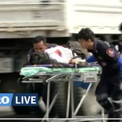 Thaïlande: une attaque meurtrière attribuée aux séparatistes musulmans