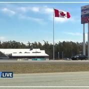 Canada: un homme arrêté après la fusillade la plus meurtrière de l'histoire du pays
