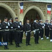 Batailles de la Marne : commémorations au Mémorial de Dormans