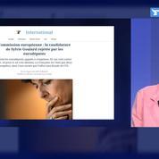 Sylvie Goulard : un rejet mérité ?